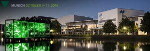 Pervasive Technologies participará en NVIDIA GTC Europe