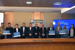 Pervasive Technologies at SmartCatalonia Challenge