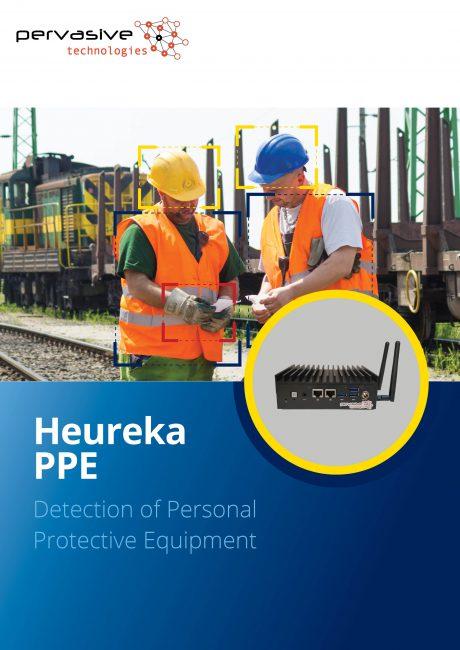 Heureka PPE Brochure Preview