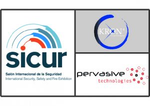 Pervasive Technologies will attend SICUR 2020