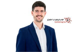 Albert Climent Pervasive Technologies CTO