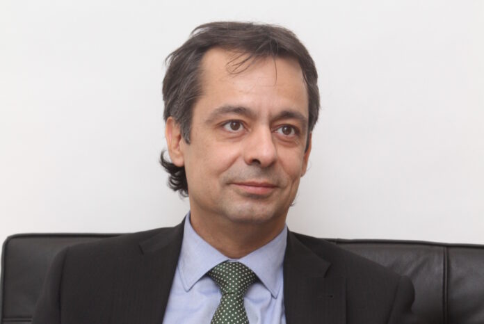 Jordi Gómez COO Pervasive Technologies